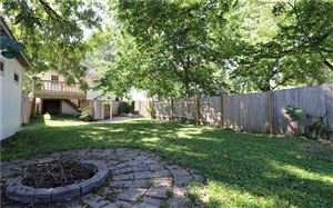 Tiny photo for 4413 Adams Street, Kansas City, KS 66103 (MLS # 2187933)