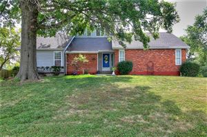 Photo of 9725 Betsy Ross Court, Liberty, MO 64068 (MLS # 2163935)
