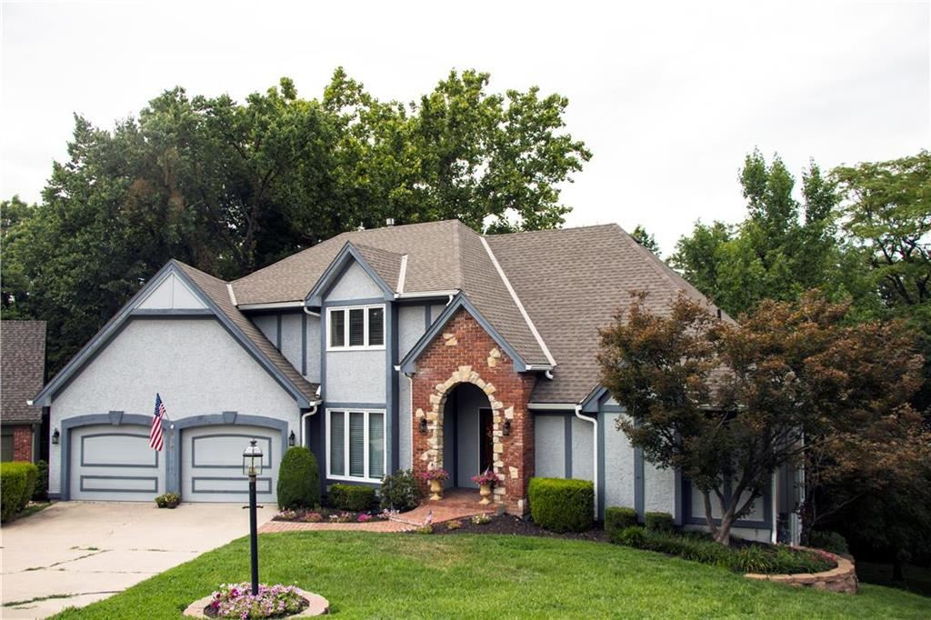 Photo for 612 NW 42nd Terrace, Kansas City, MO 64116 (MLS # 2143937)