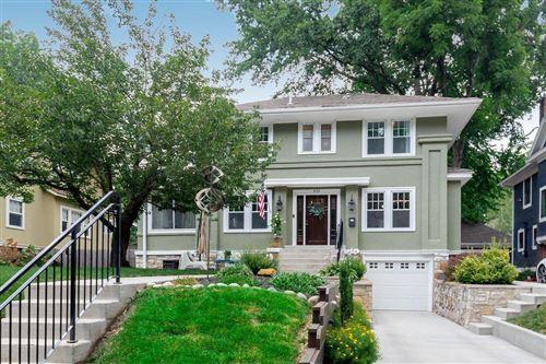 Photo of 436 W 59th Terrace, Kansas City, MO 64113 (MLS # 2228940)