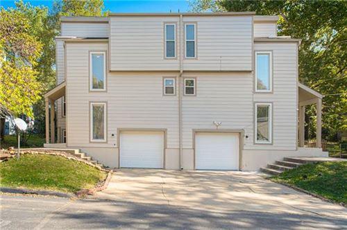 Photo of 5657-59 Riley Street, Overland Park, KS 66202 (MLS # 2351940)