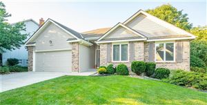 Photo of 11095 Century Lane, Overland Park, KS 66210 (MLS # 2189945)