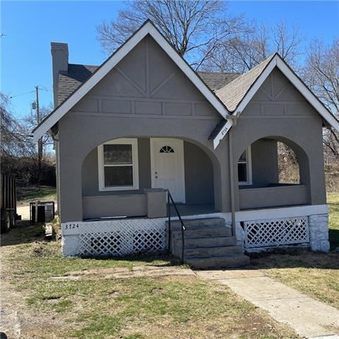Photo for 3724 Cleveland Avenue, Kansas City, MO 64128 (MLS # 2313945)