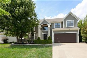 Photo of 5604 W 153rd Terrace, Overland Park, KS 66223 (MLS # 2183947)