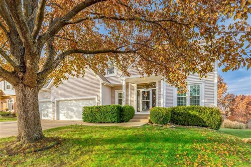 Photo of 5604 W 152nd Place, Overland Park, KS 66223 (MLS # 2197950)