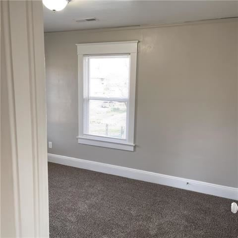 Tiny photo for 417 N Denver Avenue, Kansas City, MO 64123 (MLS # 2313953)