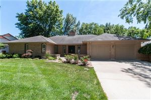 Photo of 9995 Mackey Circle, Overland Park, KS 66212 (MLS # 2171957)
