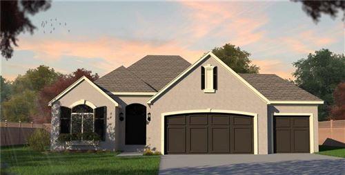 Photo of 14480 Aurora Lane, Basehor, KS 66007 (MLS # 2213960)