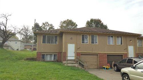 Tiny photo for 7217-19 Gilmore Avenue, Kansas City, KS 66111 (MLS # 2313972)