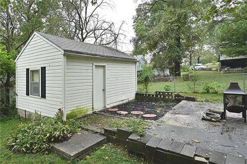 Tiny photo for 4500 N Olive Street, Kansas City, MO 64116 (MLS # 2349973)