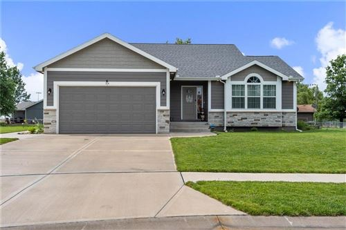 Photo of 314 Pendleton Court, Wellsville, KS 66092 (MLS # 2227974)