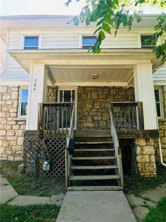 Photo for 326 Spruce Avenue, Kansas City, MO 64124 (MLS # 2170974)