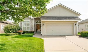 Photo of 7308 W 156 Street, Overland Park, KS 66223 (MLS # 2183976)