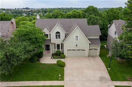 Photo of 14204 W 72 Street, Shawnee, KS 66216 (MLS # 2227979)