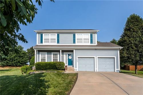 Photo of 21480 W 119th Terrace, Olathe, KS 66061 (MLS # 2337987)