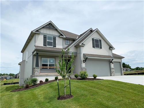 Photo of 1830 Red Orchard Drive, Liberty, MO 64068 (MLS # 2183989)