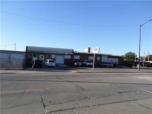 Photo of 300 Main Street, Atchison, KS 66002 (MLS # 2350999)