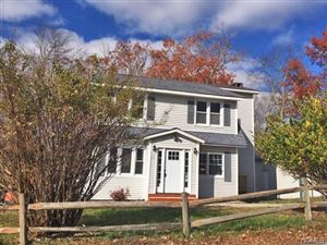 Photo of 241 Haring Road, Barryville, NY 12719 (MLS # 5115002)