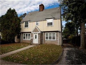 Photo of 27 Marvin Place, New Rochelle, NY 10801 (MLS # 4745003)