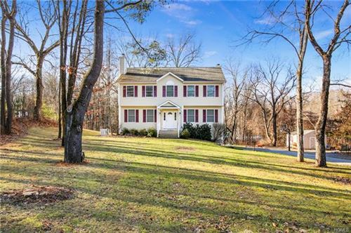 Photo of 152 East Duncan Hill Road, Dover Plains, NY 12522 (MLS # 6005003)