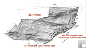 Photo of Depot Hill Road, Poughquag, NY 12570 (MLS # 5038007)