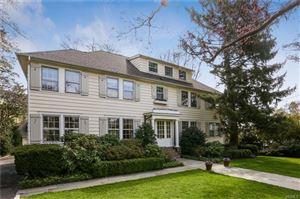 Photo of 554 Fowler Avenue, Pelham, NY 10803 (MLS # 4922012)