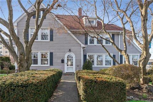 Photo of 8 Vanderburgh Avenue, Larchmont, NY 10538 (MLS # 6016012)