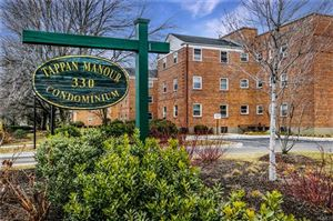 Photo of 330 South Broadway #H4, Tarrytown, NY 10591 (MLS # 4904013)