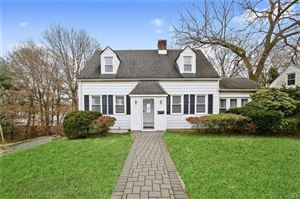 Photo of 650 Baldwin Place, Mamaroneck, NY 10543 (MLS # 4901016)