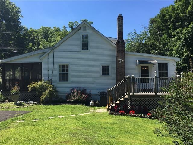 Photo of 493 State Route 52, Walden, NY 12586 (MLS # 5053022)