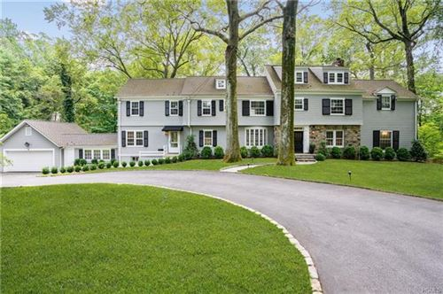 Photo of 8 Murray Hill Road, Scarsdale, NY 10583 (MLS # 4985025)