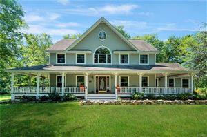 Photo of 40 Fox Hill Drive, Middletown, NY 10940 (MLS # 4832026)