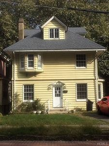 Photo of 462 Liberty Street, Newburgh, NY 12550 (MLS # 4850031)