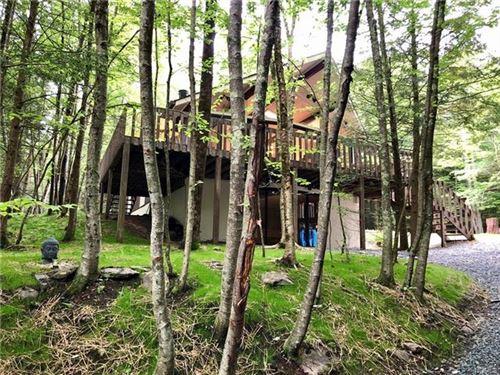 Photo of 18 Beaver Trail, Smallwood, NY 12778 (MLS # 6006031)