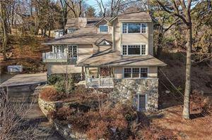 Photo of 1 Burnside Place, Hastings-on-Hudson, NY 10706 (MLS # 4801033)