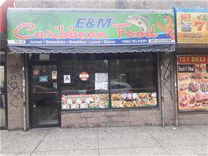 Photo of 751-B East Gunhill Road, Bronx, NY 10467 (MLS # 4813035)