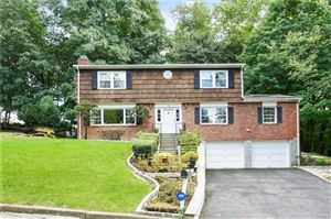 Photo of 1 Wagner Place, Hastings-on-Hudson, NY 10706 (MLS # 4902035)