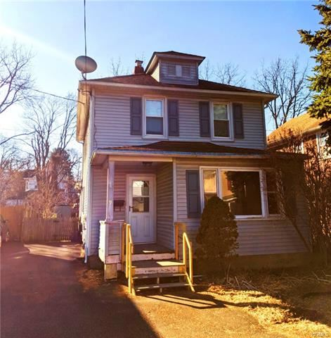 Photo of 9 East Stone Street, Newburgh, NY 12550 (MLS # 6015035)