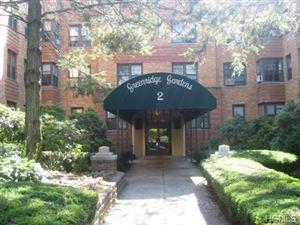 Photo of 2 Greenridge Avenue #2S, White Plains, NY 10605 (MLS # 5071037)