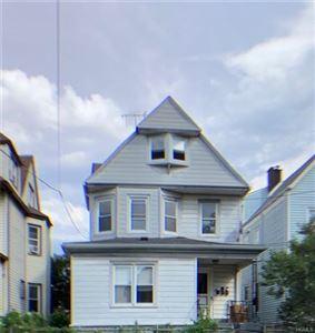 Photo of 145 North Terrace Avenue #2, Mount Vernon, NY 10550 (MLS # 5014042)
