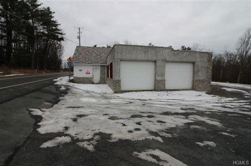 Photo of 8 Kiamesha Lake Road, Kiamesha Lake, NY 12751 (MLS # 6012042)