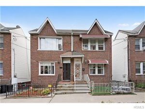 Photo of 4365 De Reimer Avenue, Bronx, NY 10466 (MLS # 4632045)