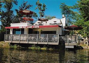 Photo of 13 Horseshoe Lake Road, Kauneonga Lake, NY 12749 (MLS # 4855047)