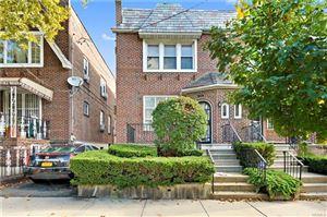 Photo of 3318 Wilson Avenue, Bronx, NY 10469 (MLS # 4848050)