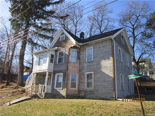 Photo of 106 First Street, Walden, NY 12586 (MLS # 6006050)