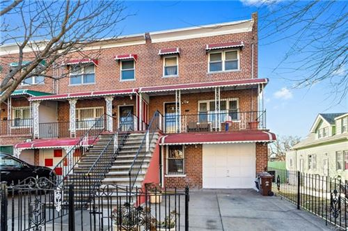 Photo of 850 East 216th Street, Bronx, NY 10467 (MLS # 5074051)