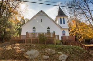 Photo of 24 Church Road, Mountain Dale, NY 12763 (MLS # 5112054)