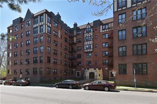 Photo of 590 East Third Street #4-J, Mount Vernon, NY 10553 (MLS # 5128056)