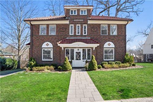 Photo of 40 Benedict Place, Pelham, NY 10803 (MLS # 6024057)