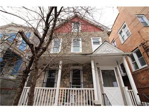 Photo of 814 East 223rd Street, Bronx, NY 10466 (MLS # 4753070)